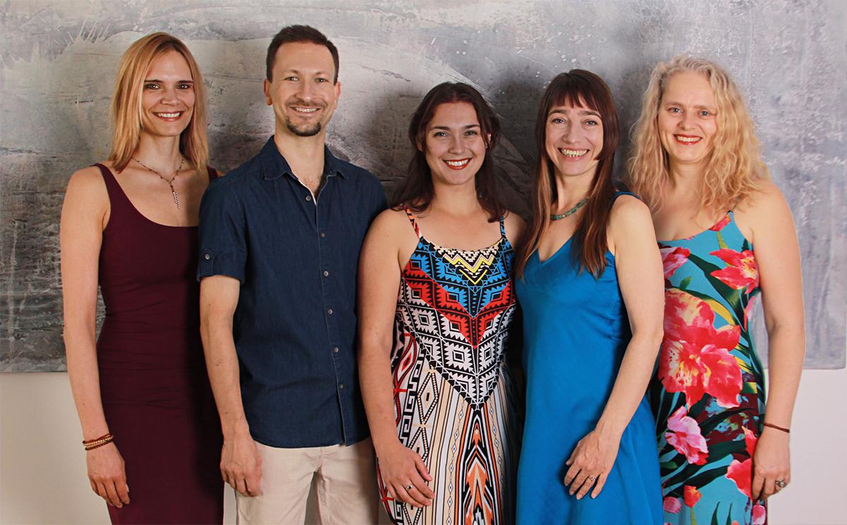 Team Soma Wellness Tantra Massage